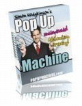 Pop Up Machineの画像