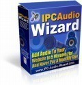IPC Audio Wizard の画像